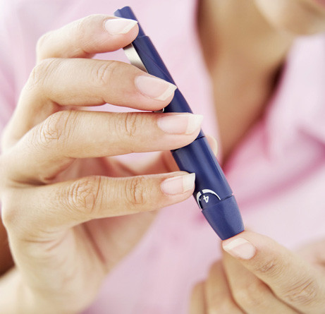 Can dentists help diabetics?